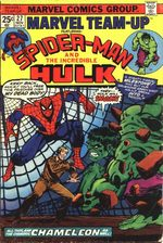 Marvel Team-Up # 27