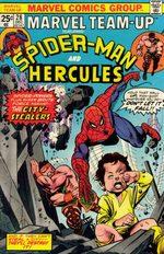 Marvel Team-Up # 28