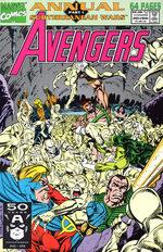 Avengers # 20