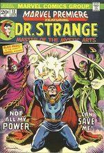 Marvel Premiere # 13
