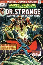 Marvel Premiere # 14