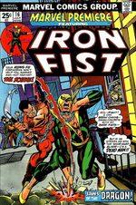 Marvel Premiere # 16