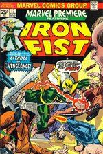 Marvel Premiere # 17