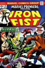 Marvel Premiere # 19