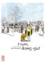 Cours, Bong-gu! 1 Manhwa
