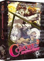 Coyote Ragtime Show 3 Série TV animée