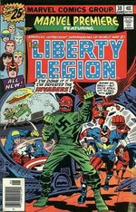 Marvel Premiere # 30
