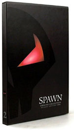 Spawn 2 Comics