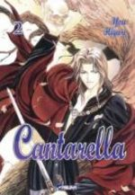 Cantarella 2 Manga