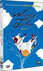 Windy Tales 2 Série TV animée