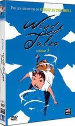 Windy Tales 3 Série TV animée