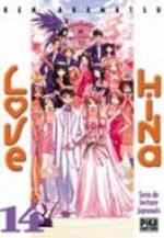 Love Hina # 14