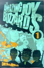 Amazing Joy Buzzards - Vol. 1 1 Comics