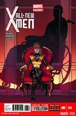 All-New X-Men 6 Comics