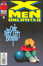 X-Men Unlimited # 14