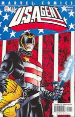 U.S. Agent 1