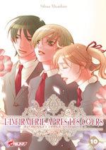 L'infirmerie après les cours T.10 Manga