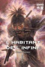 L'Habitant de l'Infini 21