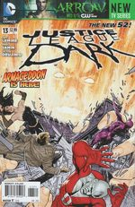 Justice League Dark # 13