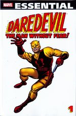 Daredevil # 1