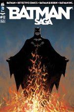 Batman Saga # 12