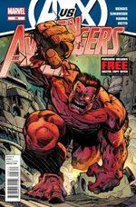 Avengers # 28