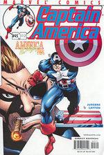 Captain America 45