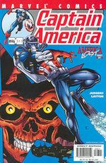 Captain America 46