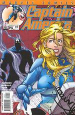 Captain America 49