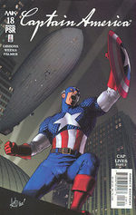 Captain America 18