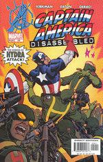 Captain America 29