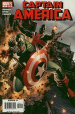Captain America 19