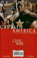 Captain America 24