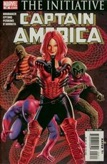 Captain America 28