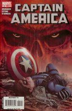 Captain America 31