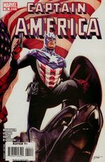 Captain America 34