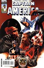 Captain America 42