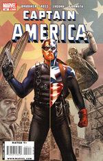 Captain America 44