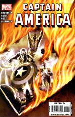 Captain America 48