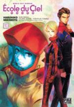Mobile Suit Gundam - Ecole du Ciel 10
