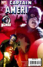 Captain America 603