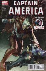 Captain America 604