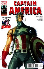 Captain America 605
