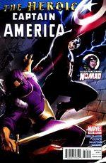 Captain America 610