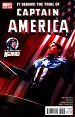 Captain America 613