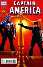Captain America 615