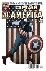 Captain America 616