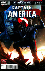Captain America 617