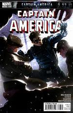 Captain America 618