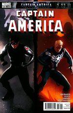 Captain America 619